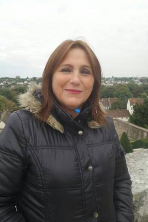 moi a Chartres