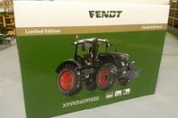 "Fendt 828 vario S4 ""black beauty""."