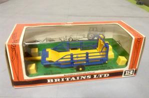 Achat Britains.