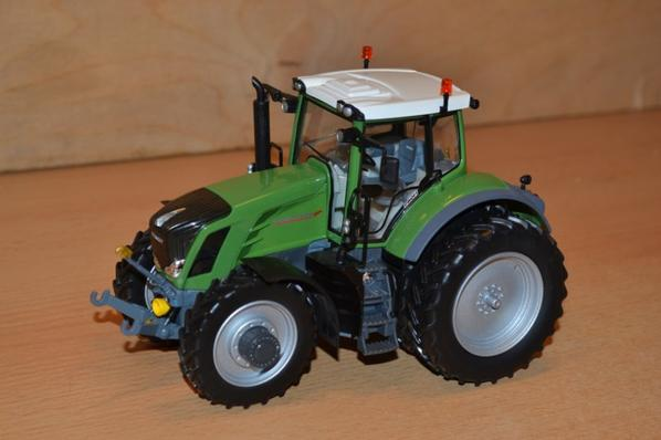Modification Fendt 828.