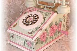 TELEPHONER AVEC PLAISIR
