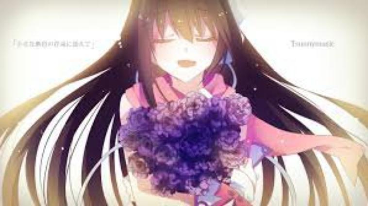 Présentation de moi en Vocaloid ! (Pour la fiction)