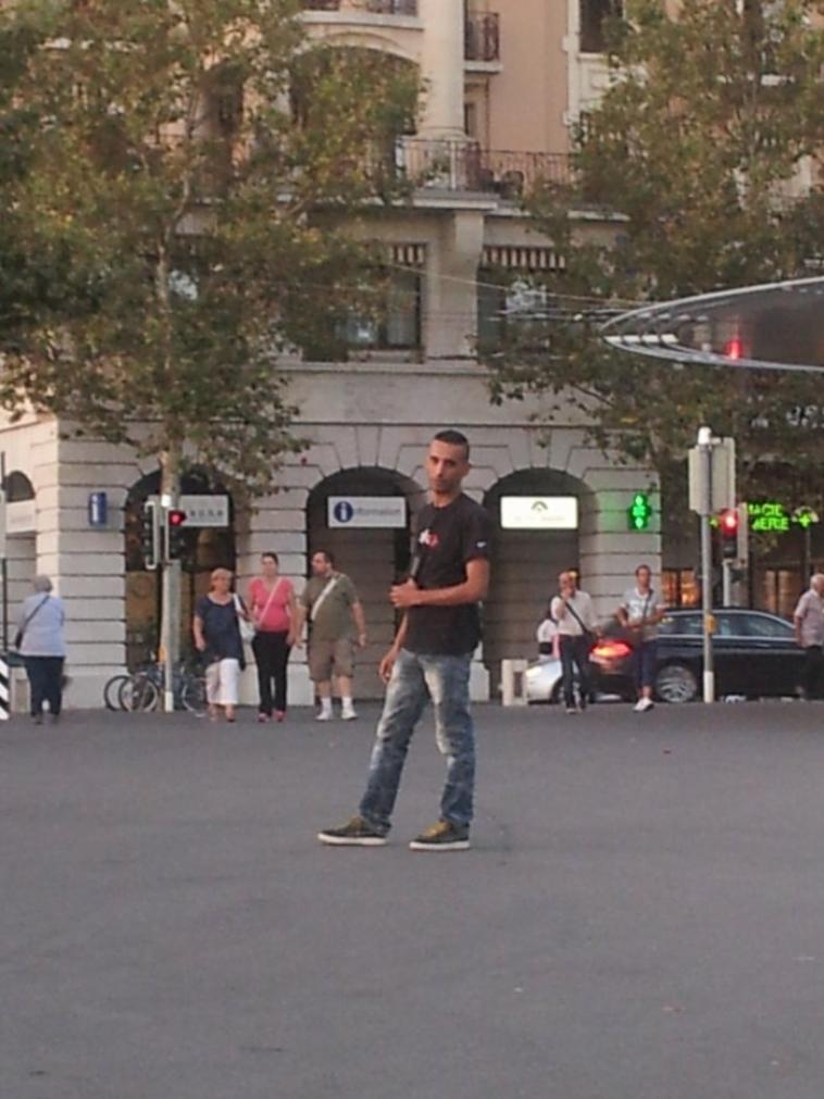 Lausanne 2013