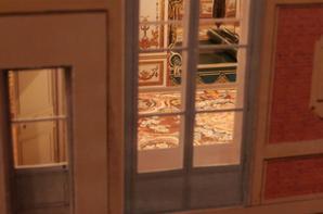 cabinets Marie-antoinette 1er étage versailles