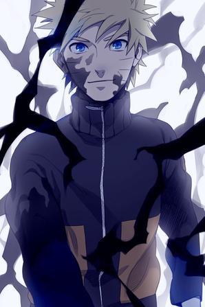Naruto Sakuke ♣♦•♥