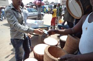 bobfly à Adjamé / Abidjan en 2011