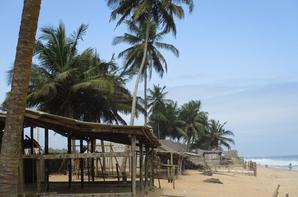 bobfly à Bassam/ Abidjan /vers korhogo en côte d'ivoire  / à Lisbonne au Portugal en 2017