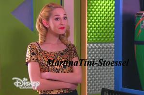 Violetta saison 3 - Premières minutes : épisode 35