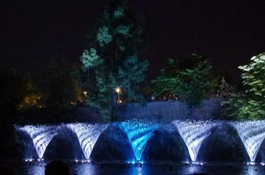 sons et lumières Metz