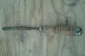 Nos outils ! :D