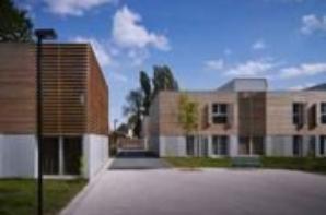 Tourcoing : un programme immobilier expérimental en ossature bois