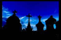 Tourcoing: le cimetière principal, un lieu chargé d'histoire à visiter (VIDÉO)