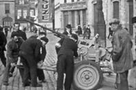 Maurice Flipo: «Mon père a filmé la libération de Tourcoing»