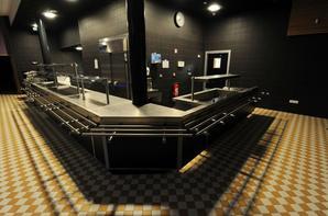 PHOTO : le nouveau Collège Roussel de Tourcoing