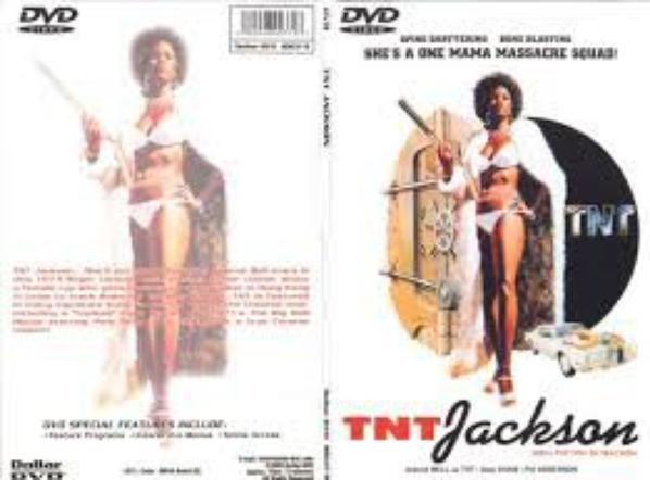 T.N.T Jackson