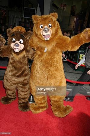 Anniversaire de sortie : Frère des Ours