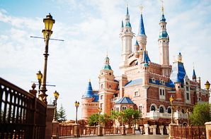 Ouverture officielle de Shanghai Disney Resort !