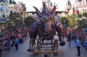 Disney Stars on Parade... Suite !