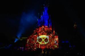 Disney Illuminations... Suite !