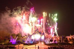 Disney Illuminations... Suite !