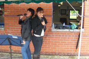 """La Troupe """"NORDSUD"""" à Wattrelos le 08 juillet 2012"""