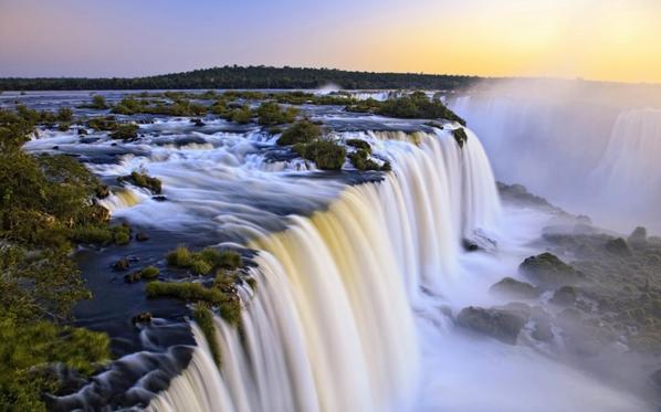magnifique vue <3 (en argentine ) un pays magnifique