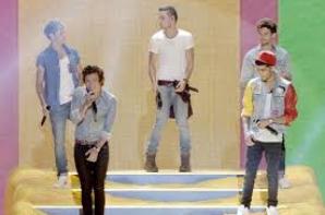 One Direction au Teen Choice Awards 2013 <3
