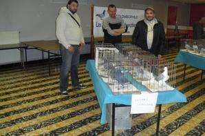 EXPO CHEZ LES MINEURS D'AUBERCHICOURT