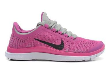Nike Free 3.0 V5 Women Running Shoes Wholesale $48.96 At SportsYTB.Ru