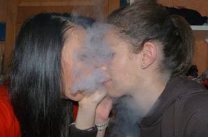 Smoke Chicha Everyday! ♡