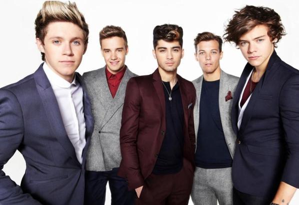 Arrêtez tout, les One Direction travaillent sur un projet secret depuis six mois et on ne l'apprend que maintenant ? Mais que se passe-t-il donc pour nos cinq beaux gosses préférés ?