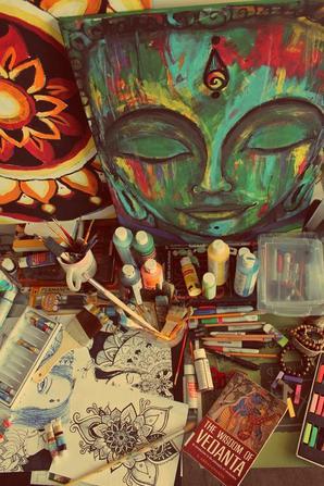 #Art..♥