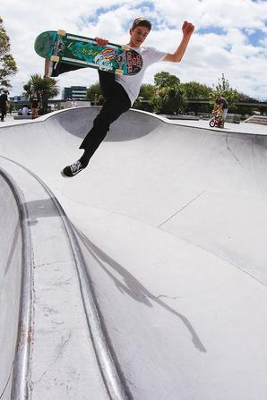 #Skate *.*♥