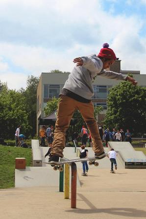 #Skate,4♥
