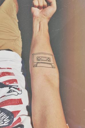 #Tatoo' *.*♥