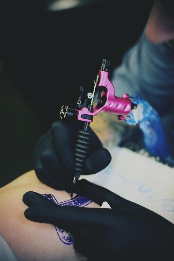 #Tattoo',Two ♥