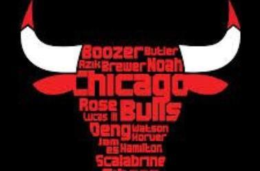 Miami Heather & Chicago bull