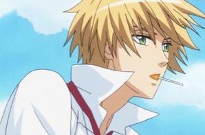 Présentation d'Usui pour Commu-Academie-Manga ^^