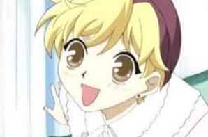 Présentation de Momiji pour Commu-Academie-Manga ^^