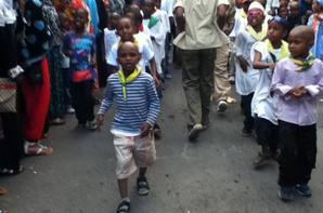 Fète de la Îde el-fitre  (Mbeni 2012)