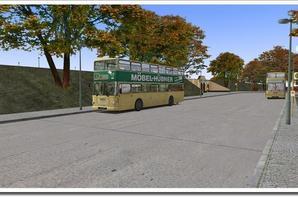 Omsi symulator auto bus