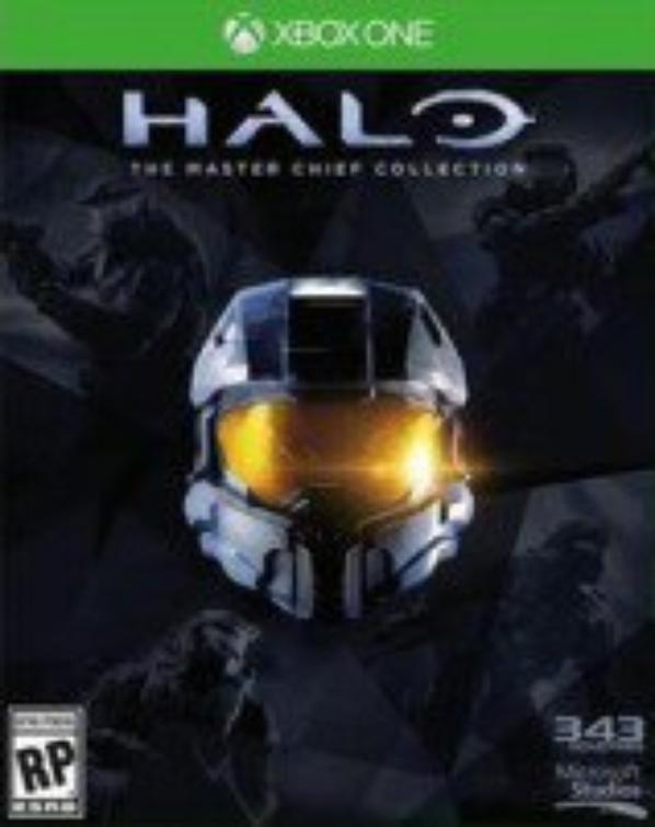 HaloThe Master Chief Collection