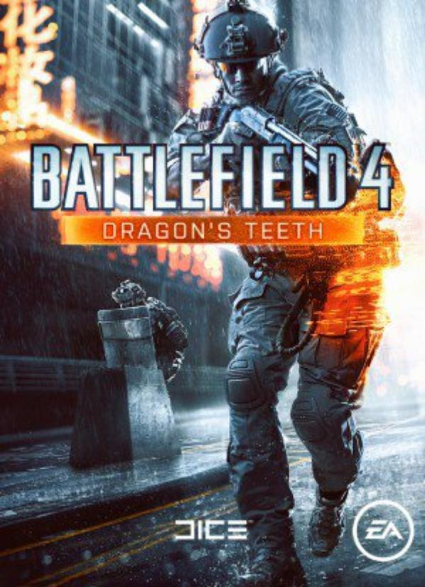 Battlefield 4 dragon s teeth