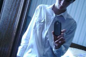 je m'en fiche de ce que tu pense de moi ;)