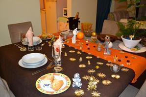 TABLE TOI ET MOI