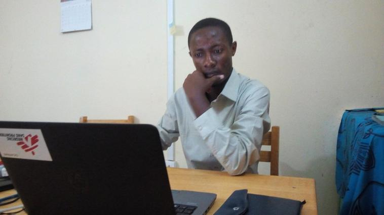 Responsable Administration Projet avec MSF Suisse au Niger