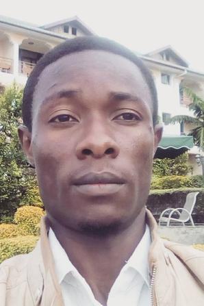 """Jules Mbongo à Goma, RDC - Mars 2017 """"Formation sur le droit du travail"""""""