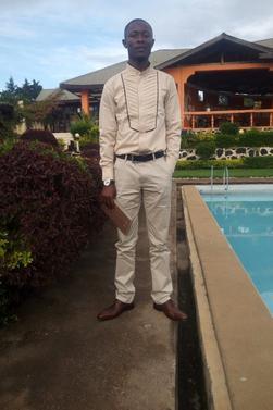 Après un Week End très tranquille à Bunia - RD Congo