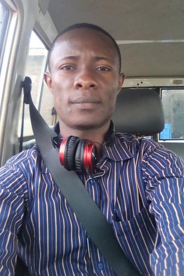 Journey - Traveling Entebbe - Nairobi - Lubumbashi on March 2018