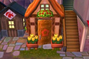 Comment débloquer le magasin de jardinage ?